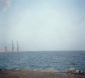 Admas Habteslasie, Limbo, Port, Assab, 2005