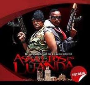'Assaltos em Luanda'