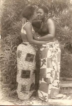 Togo e Benim 1970, arquivo de Duncan Clarke