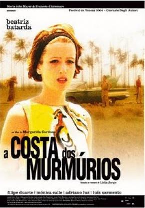 'Costa dos Murmúrios', filme de Margarida Cardoso