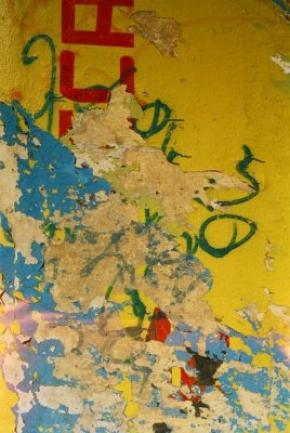 'O Olhar em Viagem', 2003
