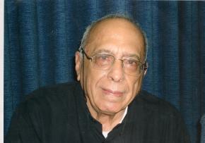 Hiram Araujo