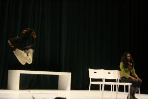 As Formigas, Grand Théâtre de Bordeaux, Bordéus, França. 2009.