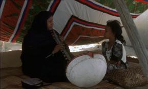 Heremakono, 2002, Abderrahmane Sissako.