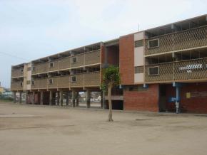 liceu, obra de Castro Rodrigues, fotografia Ana Vaz Milheiro