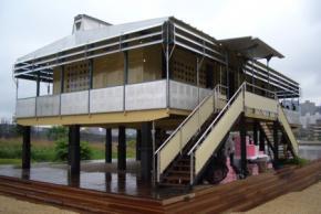 Maison Tropicale