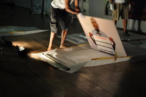 Museu Arte Moderna, Salvador, Bahia, Junho 2010