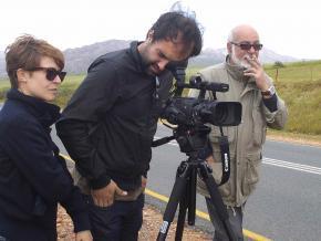 Marta Mestre, Luhuna e Ruy Duarte de Carvalho, SA