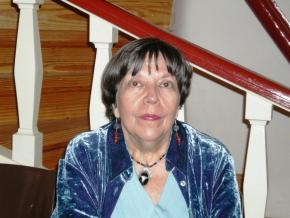 Luísa Queirós