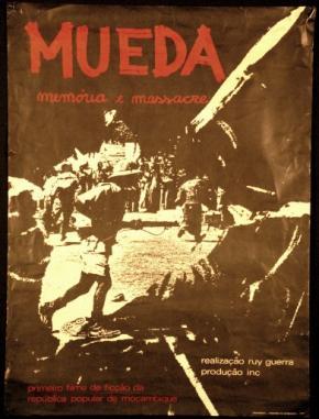 MUEDA, MEMÓRIA E MASSACRE, de Ruy Guerra (Moçambique, 1979/80)