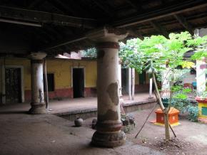 Goa, Panjim. Fotografia de Cristina Salvador.