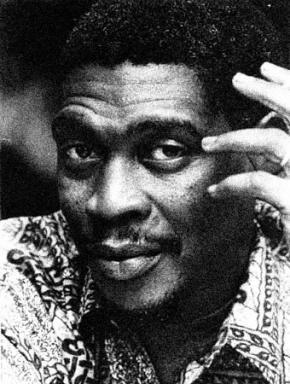 Samba Félix Ndiay