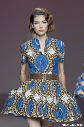 Ex Designer Dress Fabrics