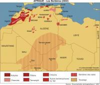 A Língua Tamazigh