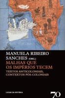 Viagens da teoria antes do pós-colonial