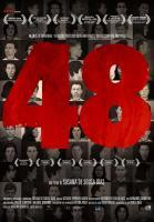 '48': Imagens que gritam - entrevista com Susana de Sousa Dias