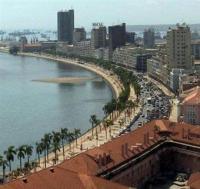 Centro Histórico de Luanda