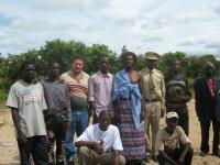 Entrevista a Carlos Kangamby, o Vº Mukuva do Cuchi