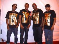 Hip Hop da Diáspora: Malcriado, Chullage e Bandidos