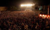 Festival de Sines: uma explosão à última noite
