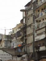 Pela cidade que já o é: as (des)inscrições da África urbana no mundo