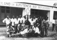 Corpo Voluntário Angolano de Assistência aos Refugiados