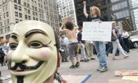 Occupy Wall Street: Carnival Against Capital? Carnivalesque as Protest Sensibility at Liberty Plazza