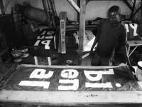 Muito com pouco  - uma bienal de arte em São Tomé e Príncipe entre a precariedade e a utopia