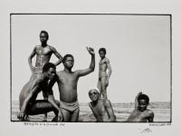 A nova literatura africana - uma geração de escritores livres que almeja ser universal
