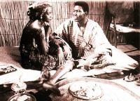The woman in Contemporary African Cinema:  Protagonism and Representation