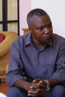 Cine africano, registro de la pluralidad - entrevista a Mariano Bartolomeu