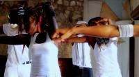 Nairobi Dancer Irene Renée Karanja and the Dashy Krew – An Interview
