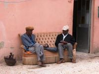 Um silêncio colado à língua - 'imigrantes' afro-moçambicanos em Portugal