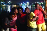 Luanda é bonita