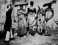 A abolição da escravatura e o teatro português (sécs XVIII- XIX) - a polémica, o exemplo, e a utopia