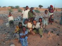 """""""A radiação silenciosa"""" no norte do Níger: o escândalo de Arlit"""