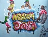 Tribos urbanas da Praia: os casos dos thugs e dos rappers
