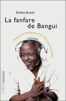 Simha Arom, uma vida consagrada às músicas da África central