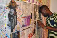 Yonamine, de Luanda para o mundo