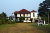 Les Roças de São Tomé et Príncipe – La fin d'un paradigme