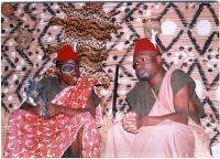 Blog Emprestado: 'Jos Repertory Theatre: Trabalhar e viver na Nigéria', por Patrick- Jude Oteh