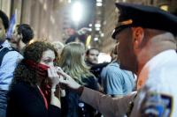 Occupy Wall Street: Carnival Against Capital? Carnivalesque as Protest Sensibility