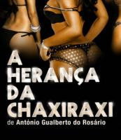 'África-bunda': a propósito da tal capa do novo romance de Gualberto do Rosário, Ex-Primeiro Ministro de Cabo Verde