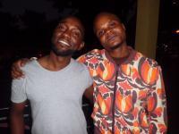 Entrevista ao músico Muzila - Moçambique