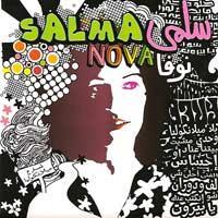 SALMA NOVA, Music Master (Liban)