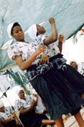 Breves considerações acerca da performance de géneros musicais, literários e coreográficos cabo-verdianos