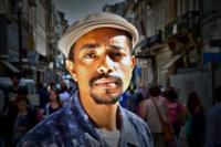 De Mindelo para a cidade do Porto: Bilan, a nova voz da música cabo-verdiana