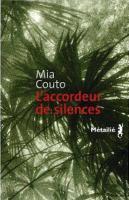 """Mia Couto remporter le 22è Prix Littéraire AFD 2012 avec """"L'acccordeur de silences"""""""