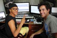 """A música africana, ou lá o que isso é, vai ter mais protagonismo internacional"", entrevista a Benjamin Lebrave"
