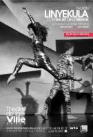 """""""Faustin Linyekula, la danse, l'Europe et l'Afrique"""", de Marie-Valentine Chaudon"""
